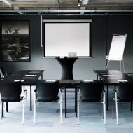 Meeting room at Amaze Escape