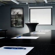 Meeting room at Amaze Escape Nr.2