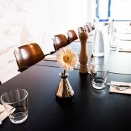 Loic Restaurant Table
