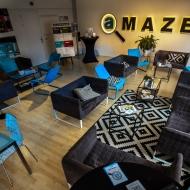 Amaze Lounge