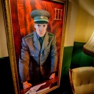 KGB Escape Room