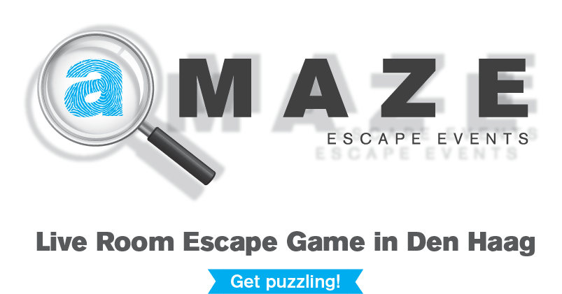 Amaze Escape Events Escape Room nl