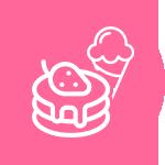 pannekoek ijsje kinder prgrama