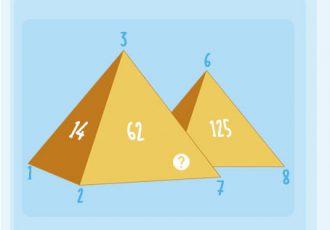 midweek mindgame 18 pyramid
