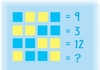 midweek mindgame 22 squares