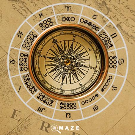 midweek mindgame maart compass
