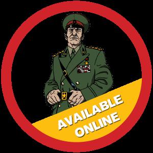 KGB room general online